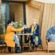 vakantie-friesland-vakantiepark-Ljeppershiem-tiny house-De-Pols-11