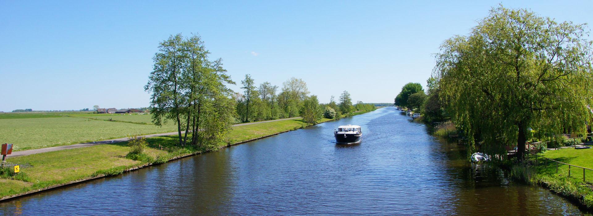 vakantie - friesland - vakantiepark - Ljeppershiem - tiny house-2