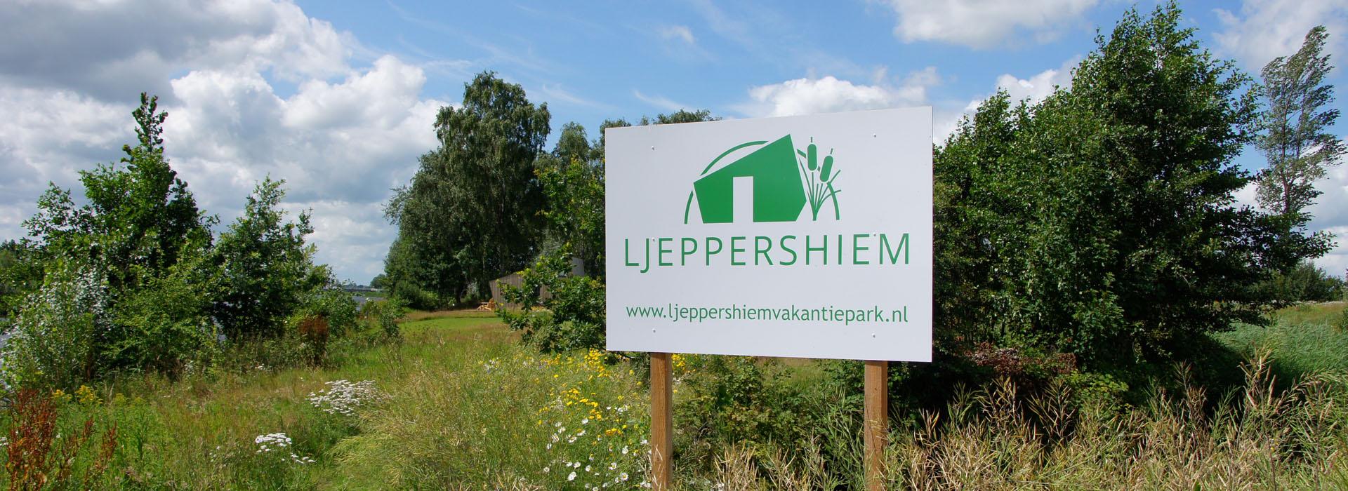 vakantie - friesland - vakantiepark - Ljeppershiem - tiny house-natuur2