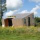 vakantie - friesland - vakantiepark - Ljeppershiem - tiny house-natuurhuisje-De Schans